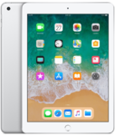 "Apple Ipad 9,7""(Modelo 2018) Wifi o Celular, Color Plata, Oro o Gris Espacial,Capacidad 32Gb o 128Gb"