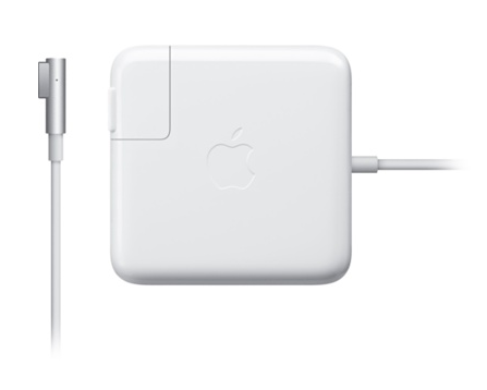 Apple Adaptador de Corriente MagSafe 60w