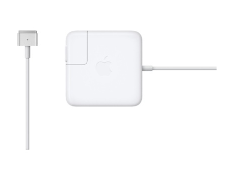 Apple Adaptador de Corriente MagSafe 2 45w