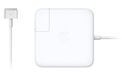 Apple Adaptador de Corriente MagSafe 2 60w