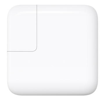 Apple Adaptador de Corriente USB-C 29w