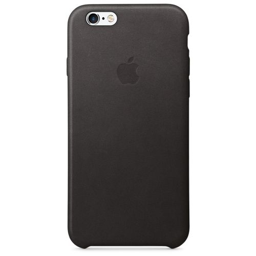 Apple Funda de Piel para iPhone 6 Plus y 6s Plus (varios colores)