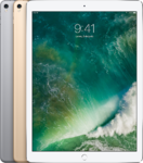 "Apple iPad Pro 12,9"" - Colores Plata, Oro o Gris Espacial - Wifi o Cellular de 64GB, 256GB o 512GB"