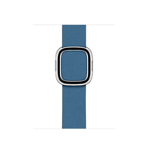Apple Correa con Hebilla Moderna para Watch 38-40mm (Varios Colores)