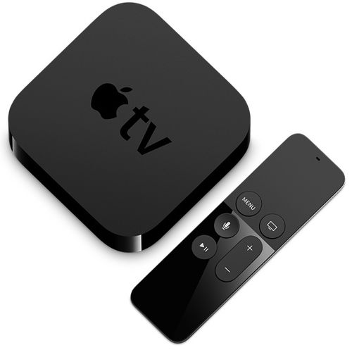 Apple TV 4ª Generacion 32Gb