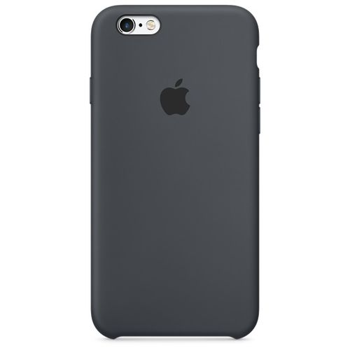 Apple Funda Silicone Case Para iPhone 6 y 6S (Varios Colores)