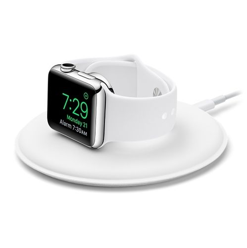 Apple Base Dock de carga magnética para el Apple Watch