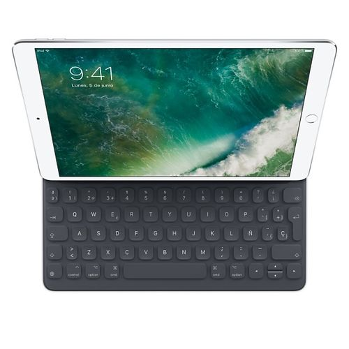 "Apple Smart Keyboard para iPad Pro 10,5"" (Español)"