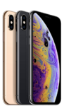 "Apple Iphone XS 5,8"" Capacidades 64Gb, 256Gb o 512Gb -Color Plata, Gris espacial u Oro"