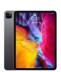 "Apple iPad Pro 2020, 11"" o 12,9"" - Plata o Gris - Wifi o Cellular de 128GB, 256GB, 512GB o 1TB"
