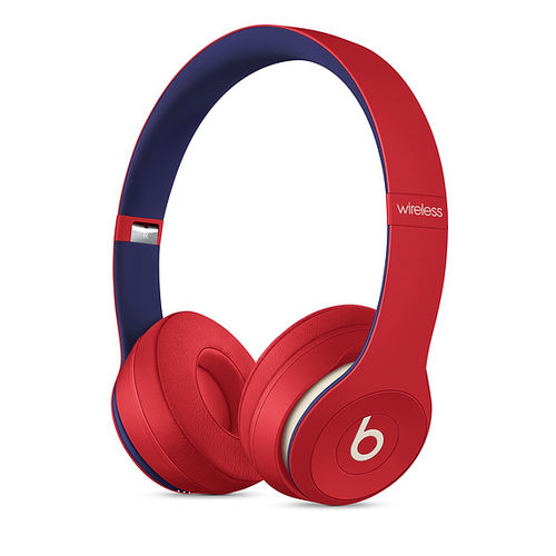 Auriculares Beats Solo3 Wireless - Beats Club Collection